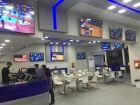 Μελέτη και σχεδιασμός πρακτορείου ΟΠΑΠ στο Ωραιόκαστρο Θεσσαλονίκης